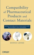 Compatibility of Pharmaceutical Solution