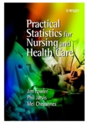 Practical Statistics for Nursing and Hea