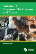Nutrition for Veterinary Technicians and