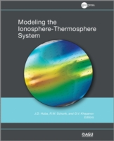 Modeling the Ionosphere-Thermosphere, Vo