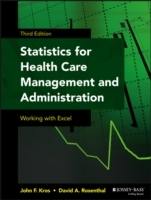 Statistics for Health Care Management an