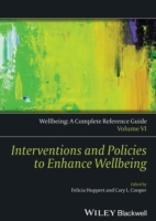 Wellbeing: A Complete Reference Guide, I