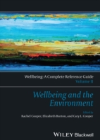 Wellbeing: A Complete Reference Guide, W