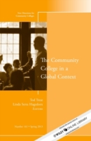 Community College in a Global Context