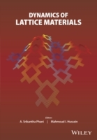 Dynamics of Lattice Materials