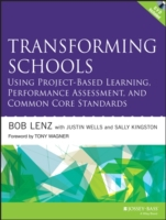 Transforming Schools Using Project-Based
