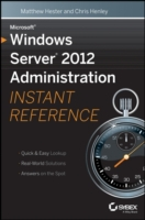 Microsoft Windows Server 2012 Administra