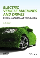 Electric Vehicle Machines and Drives: De
