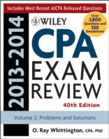 Wiley CPA Examination Review 2013-2014,