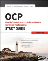 OCP: Oracle Database 12c Administrator C