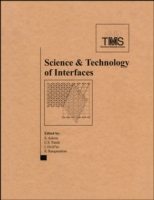 Science and Technology of Interfaces, In