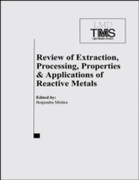 Review of Extraction, Processing, Proper