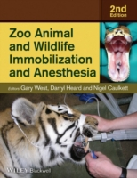 Zoo Animal and Wildlife Immobilization a