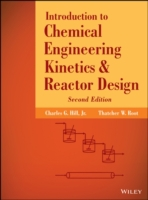 Introduction to Chemical Engineering Kin