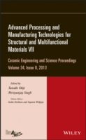 Advanced Processing and Manufacturing Te