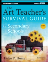 Art Teacher's Survival Guide for Seconda