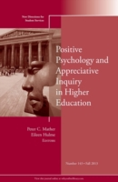 Positive Psychology and Appreciative Inq