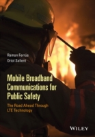 Mobile Broadband Communications for Publ