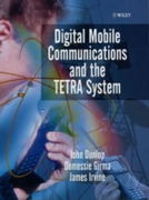 Digital Mobile Communications and the TE