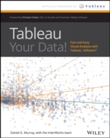 Tableau Your Data!