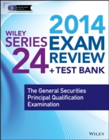 Wiley Series 24 Exam Review 2014 + Test