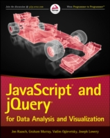JavaScript and jQuery for Data Analysis