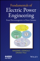 Fundamentals of Electric Power Engineeri