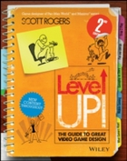Level Up! The Guide to Great Video Game