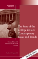 State of the College Union: Contemporary