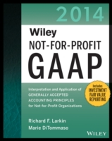 Wiley Not-for-Profit GAAP 2014