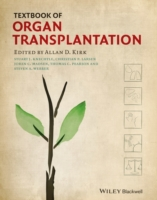 Textbook of Organ Transplantation Set