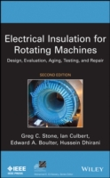 Electrical Insulation for Rotating Machi