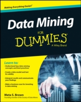 Data Mining For Dummies