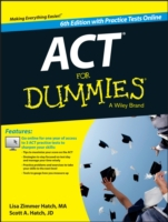ACT For Dummies, with Online Practice Te