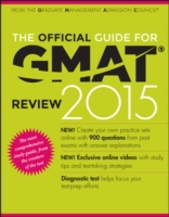 Official Guide for GMAT Review 2015 with