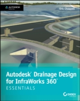 Autodesk Drainage Design for InfraWorks
