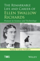 Remarkable Life and Career of Ellen Swal