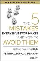 5 Mistakes Every Investor Makes and How