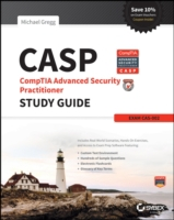 CASP CompTIA Advanced Security Practitio