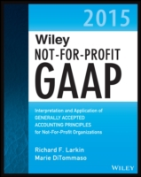 Wiley Not-for-Profit GAAP 2015