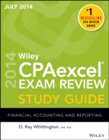 Wiley CPAexcel Exam Review Spring 2014 S