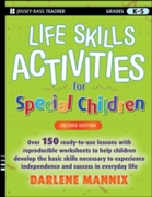 Life Skills Activities for Special Child