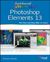 Teach Yourself VISUALLY Photoshop Elemen