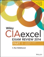 Wiley CIAexcel Exam Review 2014