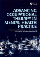 Advancing Occupational Therapy in Mental