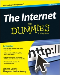 The Internet for Dummies, 14th Edition
