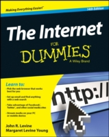 Internet For Dummies