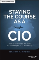 Staying the Course as a CIO