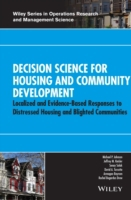 Decision Science for Housing and Communi