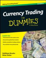 Currency Trading for Dummies, 3rd Editio